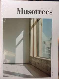 🚚 Musotrees Vol. 4