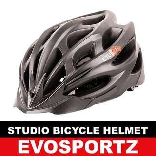 🚚 Studio Cycling Helmet