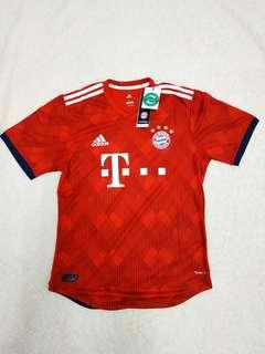 NWT Adidas FC Bayern Munchen (Player Issue)