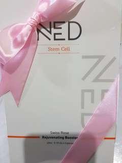 🚚 NED Stem Cell Skin Booster