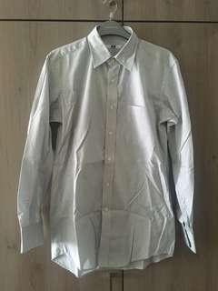 Uniqlo mens formal casual shirt