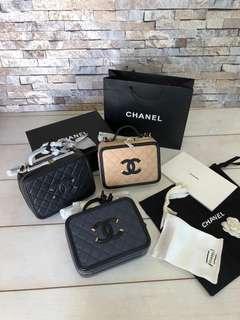 Chanel Vanity 93343 n 88416, supermirror