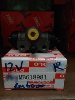 Proton Saga 12V Rear Brake Pump POLO #MMAR18