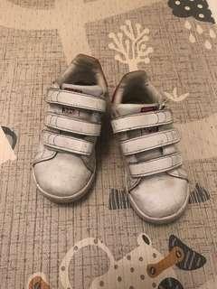 Adidas Stan Smith sneaker 白波鞋