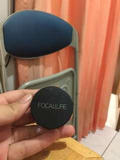 Foccallure Eyebrow Cream (Shade : Dark Brown)