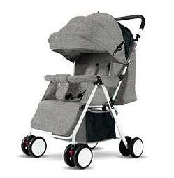 🚚 Foldable Baby stroller / trolley