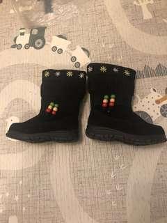 Winter boots 16cm