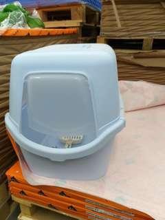 猫廁所(全新41x42.5cmH)