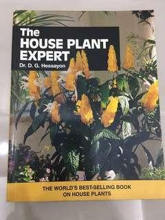 The House Plant Expert #MMAR18