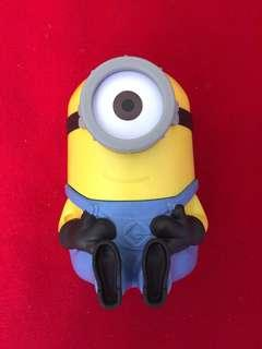 LIMITED EDITION MINION FROM NESTLE