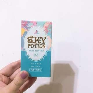 🚚 Skypotion 韓國淡香水 (頭髮香水/身體香水)#我單身我驕傲