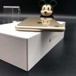現貨-iPhone6s plus 32g 金/灰/銀/粉/整新機