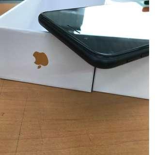 現貨-iPhone7 plus 32g  金/銀/粉/霧黑/鑰石黑  整新機