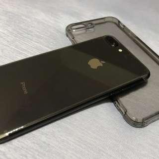 現貨-iPhone8 PluS 256g 金/銀/灰/紅_整新機