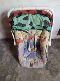 🚚 汽車兒童座椅