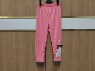 B-982 legging bekas anak 5-6th