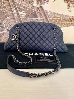 Chanel Bag 單/雙鏈條上肩袋