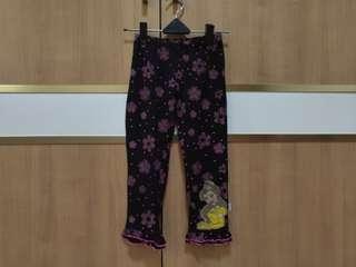 B-981 legging bekas anak 4-5th