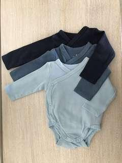 Onesies Long sleeves