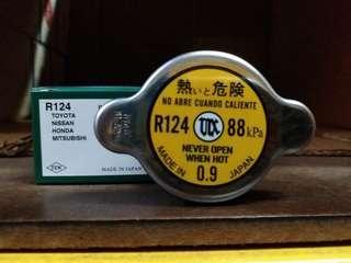 R124, R125, R126, R148 Radiator Cap Japan #MMAR18