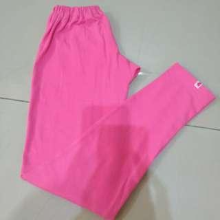 B-979 legging bekas anak 5-6th