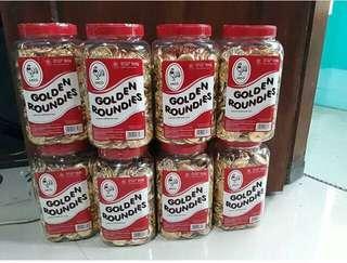 CHOCO GOLDEN
