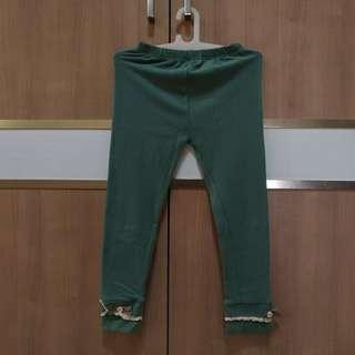 B-977 legging bekas anak 5-6th
