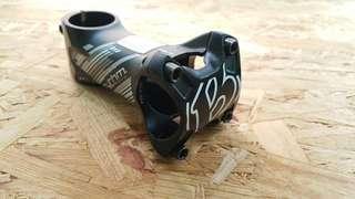 Bontrager Rhythm Pro 90mm 鵝頸 stem