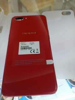 DP 320RB oppo a3s 2gb