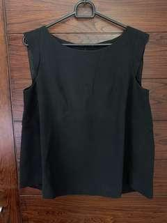 Recommended black top