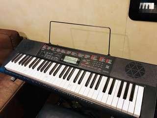 🚚 Casio LK-160 Key Lighting Keyboard