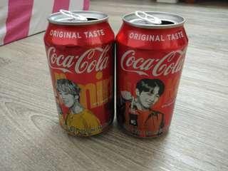 Coca Cola X BTS