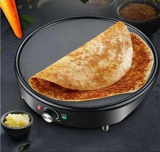 Sonifer Smart Pizza Machine Pancake Pancake Machine Home Pancake Machine Pancake Pan-intl