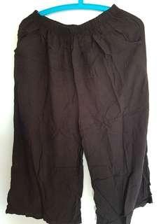 Casual Loose Pants