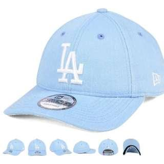美國代購 MLB 洛杉磯道奇棒球帽老帽 Los Angeles Dodgers New Era cap 47 nike