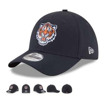 美國代購 MLB 底特律老虎棒球帽老帽 Detroit Tigers New Era cap