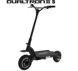 Dualtron 2s