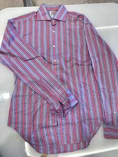 🚚 J W Lewin Male Shirt