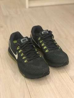 Nike Zoom All Out Run Fast (LightWeight & Responsive)