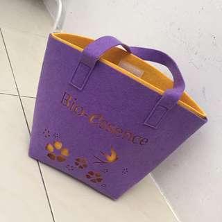 Bio Essence Bag