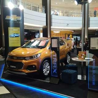 All New Chevrolet Trax 1.4 Turbo Premier 2019