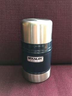 STANLEY 悶燒罐 錘紋藍