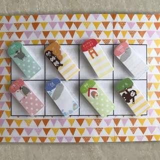 🚚 DIY Memory - Colourful Tags 🏷 - Half A4 Size