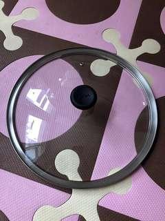 「全新」Tefal 特福 32cm玻璃鍋蓋