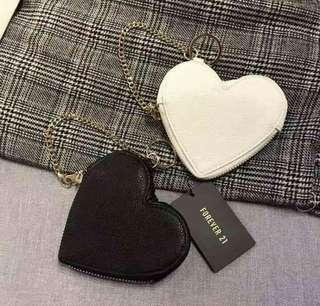 forever21 coin purse