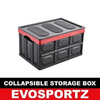 🚚 Collapsible Storage Box