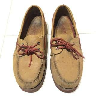 🚚 Sperry Topsider US 10
