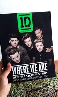one direction merch | Books | Carousell Philippines