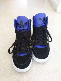 Adidas sneakers Womens sz 38