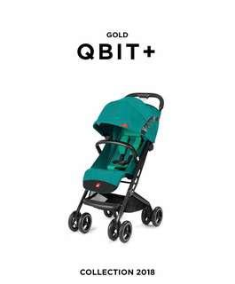 🚚 BNIB GB QBIT PLUS (LATEST VERSION)